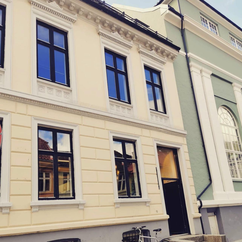 Sverres gate 3, 5015 Bergen